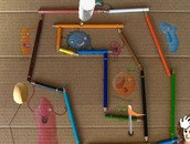 Golf-game-with-paper-and-pencils