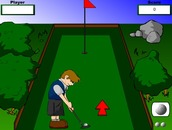 Golf-gioco-e-precisione