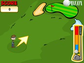 Putt-and-play