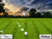 Golf-virtuel